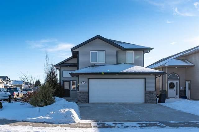 7201 43 Street, Lloydminister, AB T9V 2H7 (#A1071953) :: Redline Real Estate Group Inc