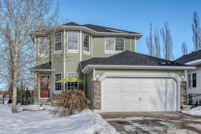 224 Springmere Place, Chestermere, AB T1X 1J2 (#A1071962) :: Dream Homes Calgary