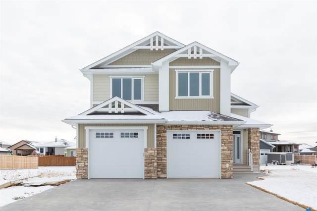 2521 Aspen Drive, Coaldale, AB T1M 0C7 (#A1071966) :: Calgary Homefinders
