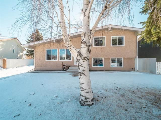 1207 24 Avenue, Coaldale, AB T1M 1C9 (#A1071979) :: Calgary Homefinders