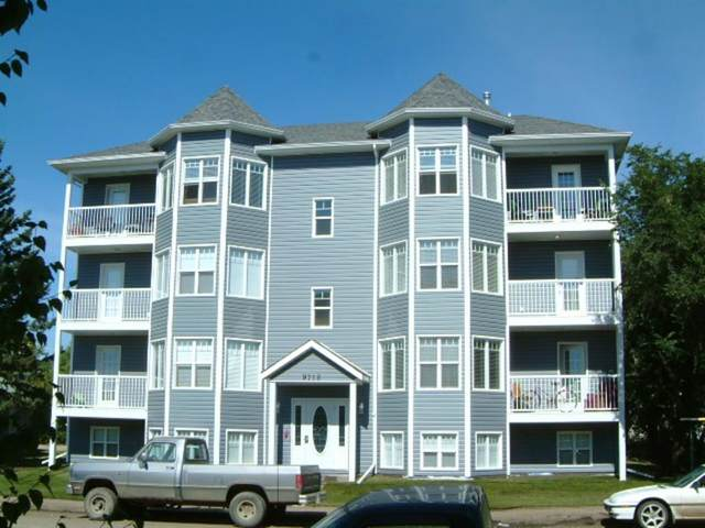 9712 100 Avenue, Grande Prairie, AB T8V 0T4 (#A1071999) :: Redline Real Estate Group Inc