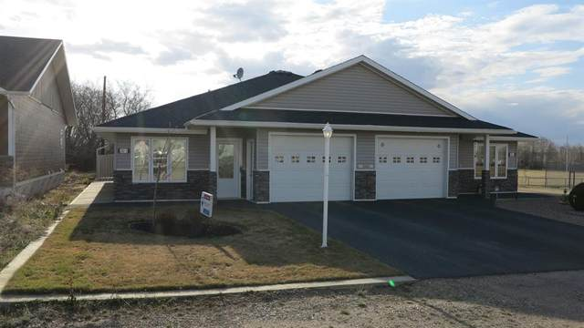202 7th Avenue #2, Paradise Hill, SK S0M 2G0 (#A1072015) :: Redline Real Estate Group Inc