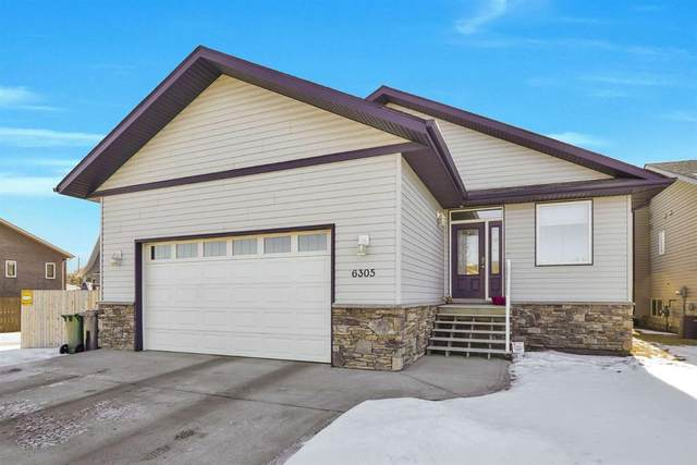 6305 54 Avenue, Ponoka, AB T4J 1T9 (#A1072024) :: Calgary Homefinders