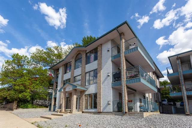 359 4 Street SE #3, Medicine Hat, AB T1A 0K4 (#A1072129) :: Redline Real Estate Group Inc