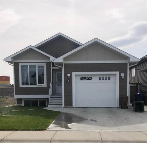 8 Westview Place N, Taber, AB T1G 0C8 (#A1072172) :: Redline Real Estate Group Inc