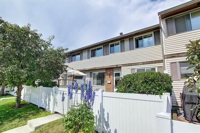740 Bracewood Drive SW #71, Calgary, AB T2W 3N3 (#A1072174) :: Redline Real Estate Group Inc