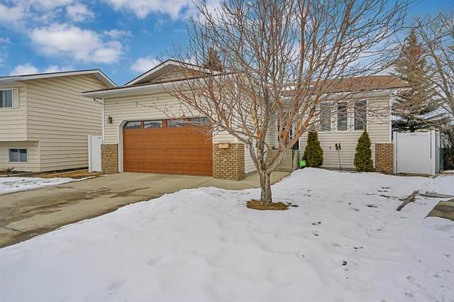 5606 Sherwood Crescent, Olds, AB T4H 1C5 (#A1072181) :: Calgary Homefinders