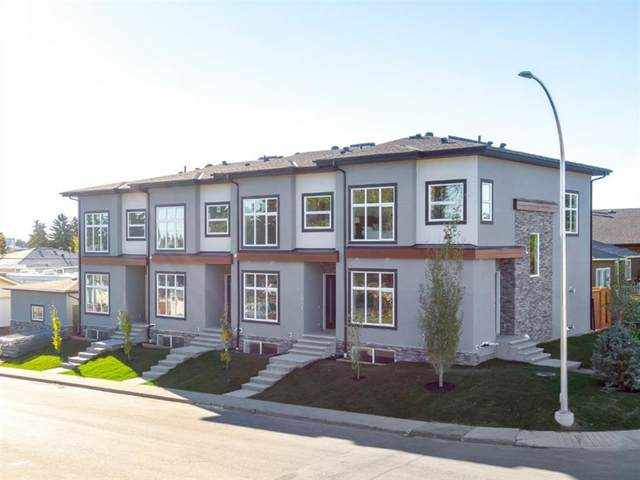 4011 10 Avenue SW, Calgary, AB T3C 3P2 (#A1072234) :: Western Elite Real Estate Group