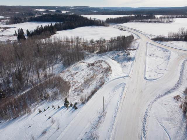Lot 6 Range Road 223.2, Athabasca Town, AB T9S 2A6 (#A1072241) :: Redline Real Estate Group Inc