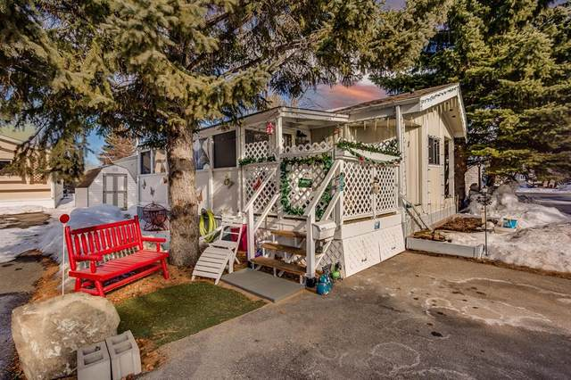 71 Burroughs Place NE, Calgary, AB T1Y 0A3 (#A1072330) :: Redline Real Estate Group Inc