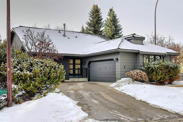 3 Stradbrooke Place SW, Calgary, AB T3H 2A3 (#A1072331) :: Western Elite Real Estate Group