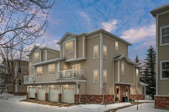 7171 Coach Hill Road SW #2302, Calgary, AB T2R 0B3 (#A1072389) :: Western Elite Real Estate Group