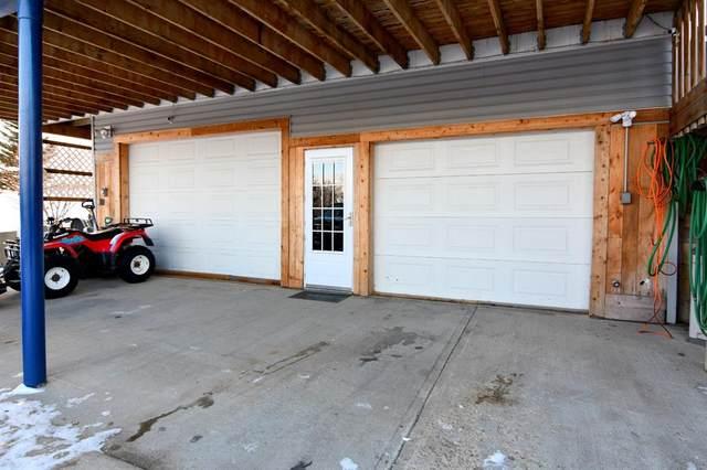44101 Range Road 214 Range #204, Rural Camrose County, AB T0B 1M0 (#A1072513) :: Redline Real Estate Group Inc
