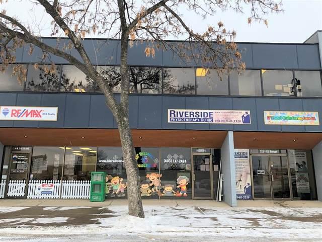 315 10 Avenue, Carstairs, AB T0M 0N0 (#A1072535) :: Calgary Homefinders