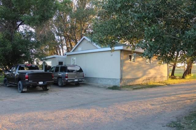 3203 20 Street, Coaldale, AB T1M 1R1 (#A1072598) :: Calgary Homefinders