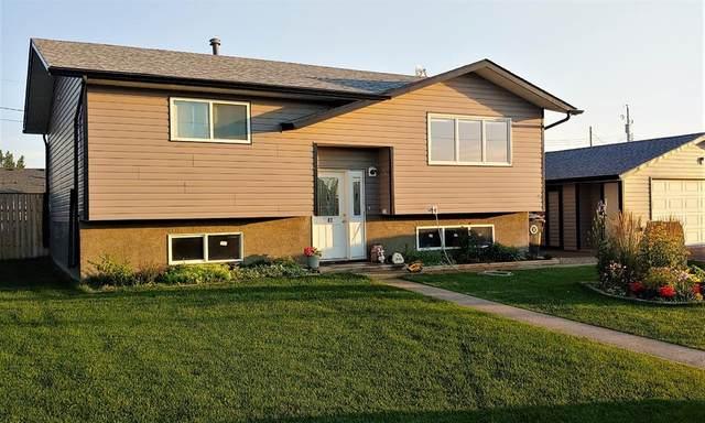 302 5 Avenue, Burdett, AB T0K 0J0 (#A1072610) :: Redline Real Estate Group Inc