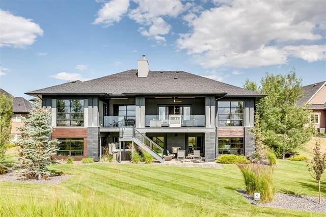 343 Leighton View, Rural Rocky View County, AB T3Z 0A2 (#A1072631) :: Calgary Homefinders