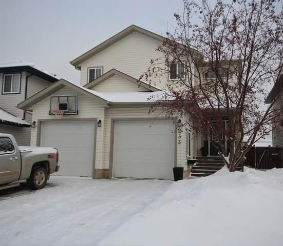 233 Coyote Crescent, Fort Mcmurray, AB T9K 0C6 (#A1072706) :: Redline Real Estate Group Inc