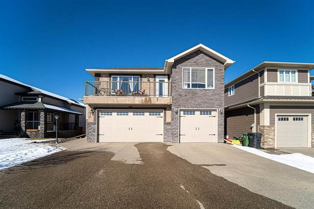 2716 22 Street, Coaldale, AB T1M 0A5 (#A1072715) :: Calgary Homefinders