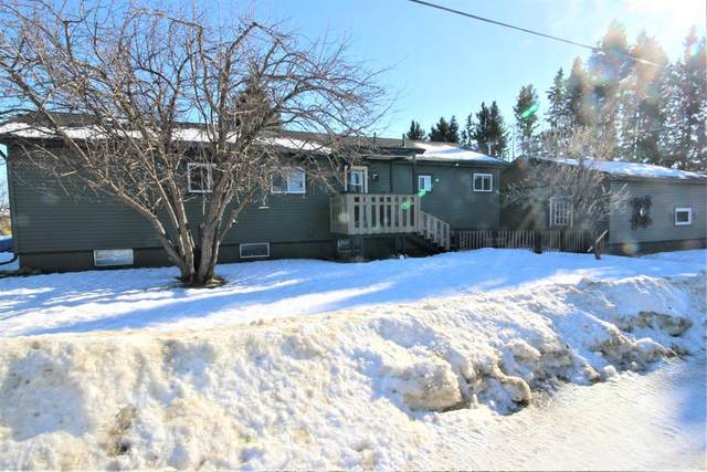 5139 55 Avenue, Eckville, AB T0M 0X0 (#A1072785) :: Calgary Homefinders