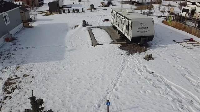 41019 Range Road 1-1 #3, Rural Lacombe County, AB T0C 0J0 (#A1072883) :: Calgary Homefinders
