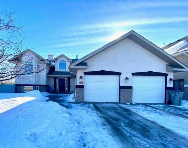 9101 Lakeshore Drive, Grande Prairie, AB T8X 8C7 (#A1072912) :: Western Elite Real Estate Group