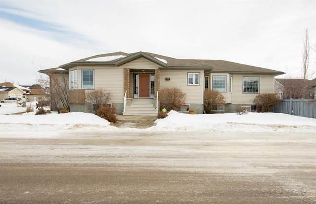 9057 128A Avenue, Grande Prairie, AB T8X 1R6 (#A1072966) :: Western Elite Real Estate Group