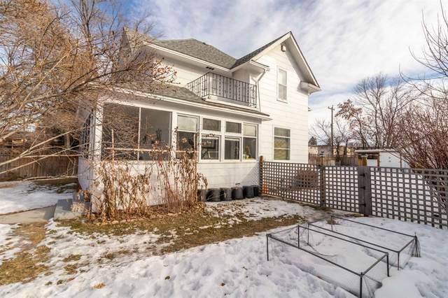 5407 48 Avenue, Red Deer, AB T4N 3V3 (#A1072975) :: Redline Real Estate Group Inc