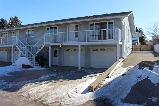422 Main Street, Pincher Creek, AB T0K 1W0 (#A1073046) :: Redline Real Estate Group Inc