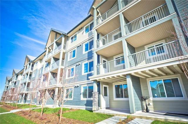 181 Skyview Ranch Manor NE #3410, Calgary, AB T3N 0V2 (#A1073053) :: Western Elite Real Estate Group