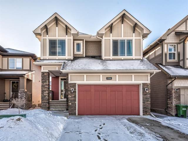 776 Coopers Crescent SW, Airdrie, AB T4B 4C3 (#A1073084) :: Western Elite Real Estate Group