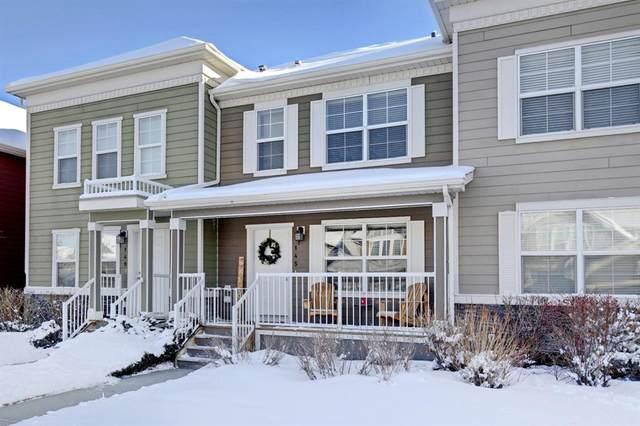 145 Rainbow Falls Manor, Chestermere, AB T1X 0M3 (#A1073250) :: Dream Homes Calgary