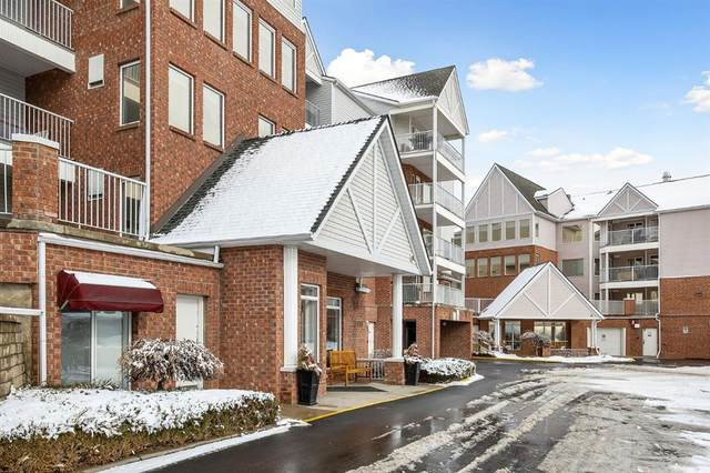 1303 Hawksbrow Point NW #, Calgary, AB T3G 4C9 (#A1073264) :: Redline Real Estate Group Inc