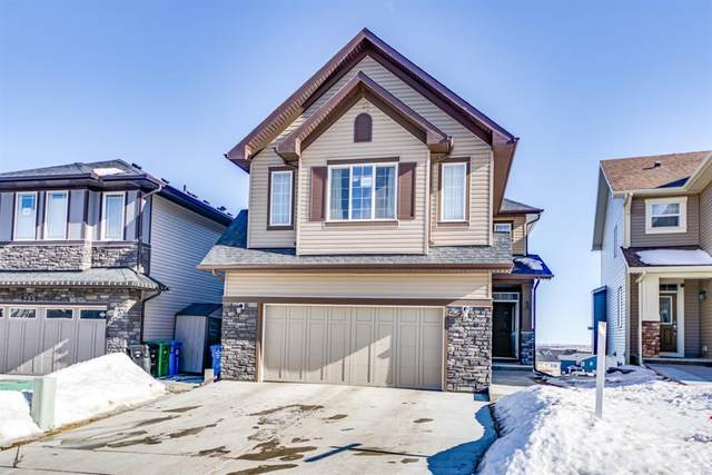 231 Sherview Grove NW, Calgary, AB T3R 0Y5 (#A1073268) :: Western Elite Real Estate Group