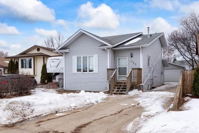 3111 45A Avenue, Lloydminister, SK S9V 1X8 (#A1073360) :: Redline Real Estate Group Inc