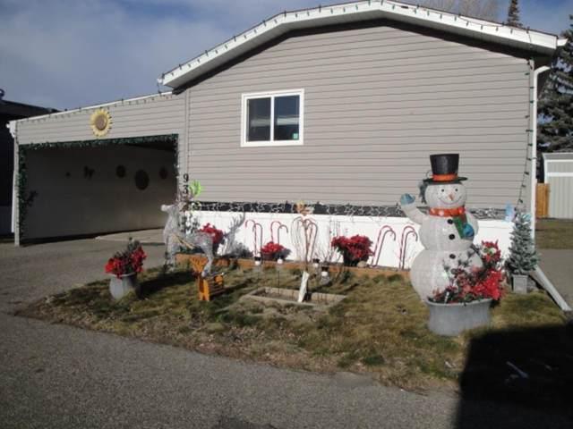 2300 13 Street N #93, Lethbridge, AB T1H 4E8 (#A1073377) :: Calgary Homefinders