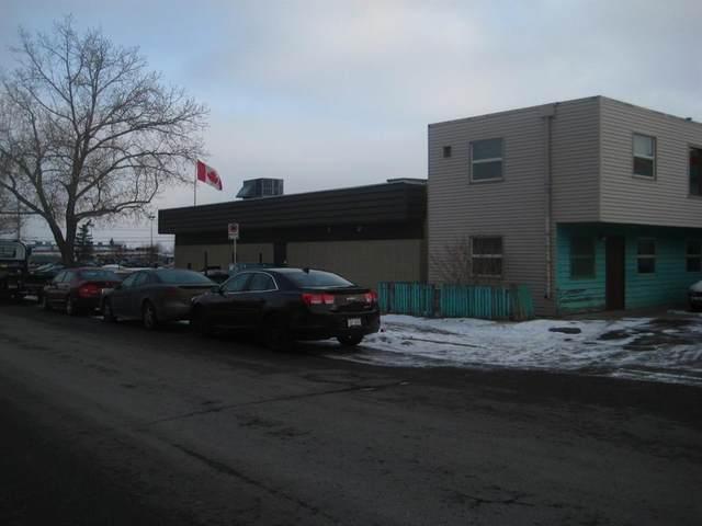 5141 20 Avenue SE, Calgary, AB T2B 0B1 (#A1073388) :: Calgary Homefinders