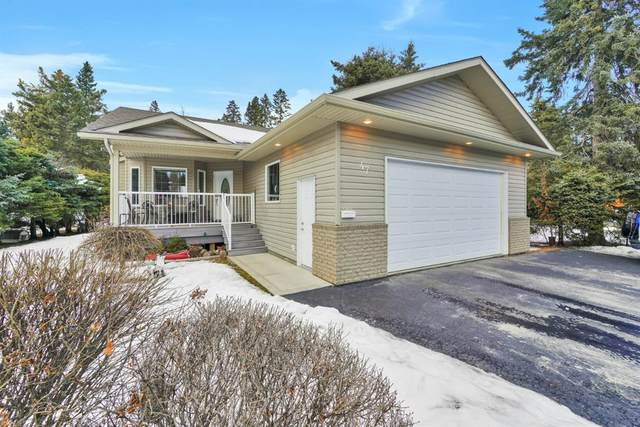 340 Pine Crescent Crescent, Rural Lacombe County, AB T0C 0J0 (#A1073404) :: Calgary Homefinders