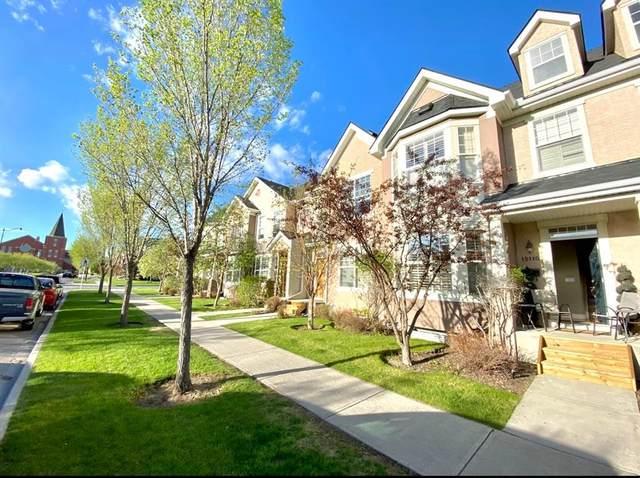 15110 Prestwick Boulevard SE, Calgary, AB T2Z 4E5 (#A1073528) :: Dream Homes Calgary