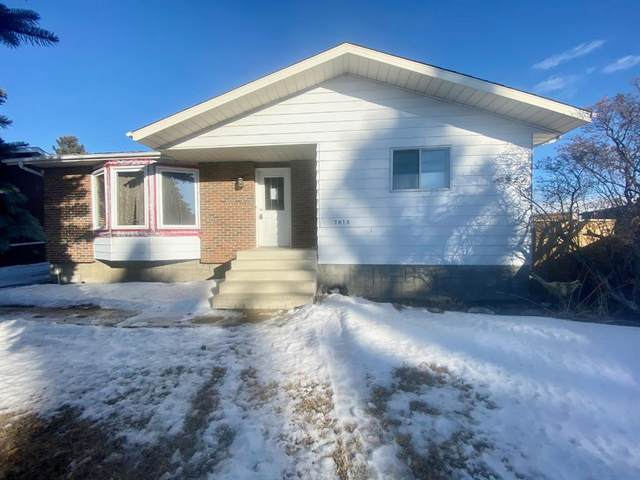 1610 4 Avenue, Wainwright, AB T9W 1J3 (#A1073550) :: Calgary Homefinders