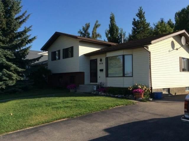 9510 65 Avenue, Grande Prairie, AB T8W 2A8 (#A1073593) :: Team Shillington | eXp Realty