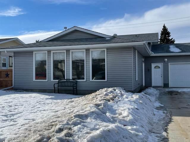 314 15 Street, Wainwright, AB T9W 1J2 (#A1073597) :: Calgary Homefinders
