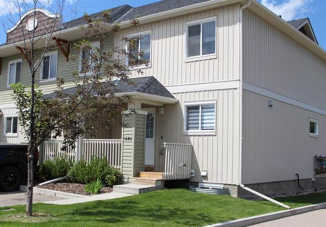 1404 Clover Link, Carstairs, AB T0M 0N0 (#A1073804) :: Calgary Homefinders