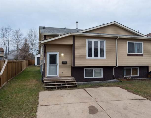 127 Windsor Drive, Fort Mcmurray, AB T9H 4P8 (#A1073848) :: Calgary Homefinders