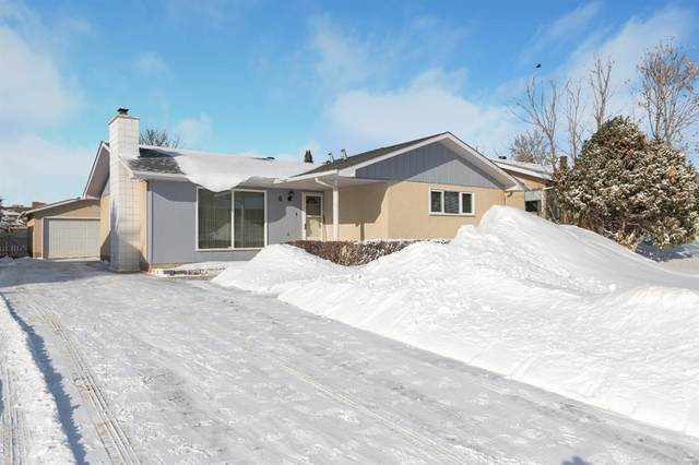 6 Mcleod Street, Fort Mcmurray, AB T9H 1Z5 (#A1073852) :: Calgary Homefinders