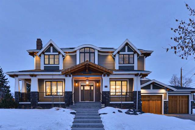 2404 Kelwood Drive SW, Calgary, AB T3E 3Z7 (#A1073884) :: Redline Real Estate Group Inc