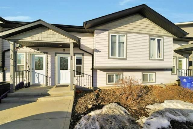 17 Winston Place, Blackfalds, AB T4M 0K9 (#A1073980) :: Calgary Homefinders