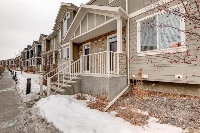 521 Evanston Manor NW, Calgary, AB T3P 0R8 (#A1073985) :: Dream Homes Calgary