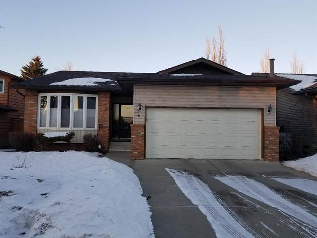 8 Templemont Circle, Calgary, AB T1Y 5A9 (#A1074069) :: Redline Real Estate Group Inc