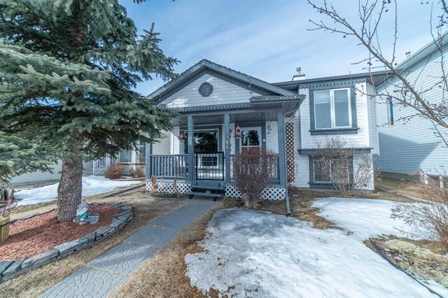 1708 Woodside Boulevard NW, Airdrie, AB T4H 2K1 (#A1074071) :: Redline Real Estate Group Inc